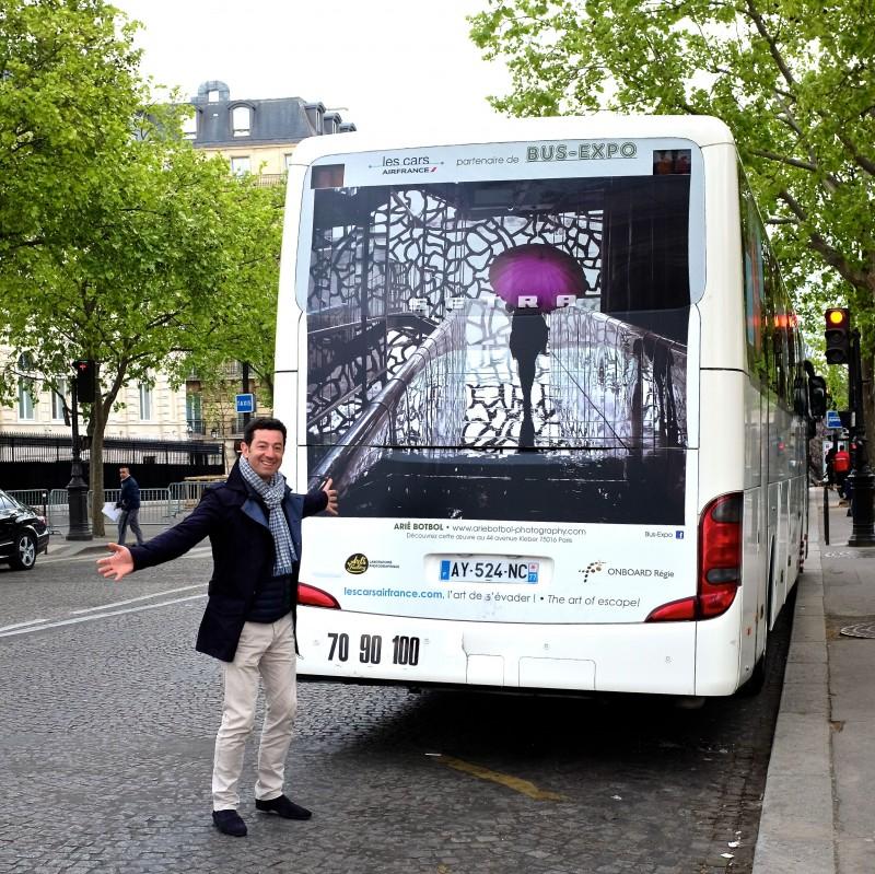 Arie Bus Expo